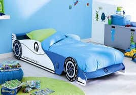 g nstiges kinderbett auto top 5 auto kinderbetten neu. Black Bedroom Furniture Sets. Home Design Ideas